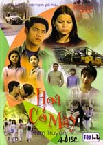 Hoa Co May - 4 DVDs phim mien bac